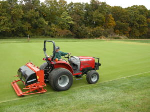Rutgers Turf Blog — From the Center for Turfgrass Science at